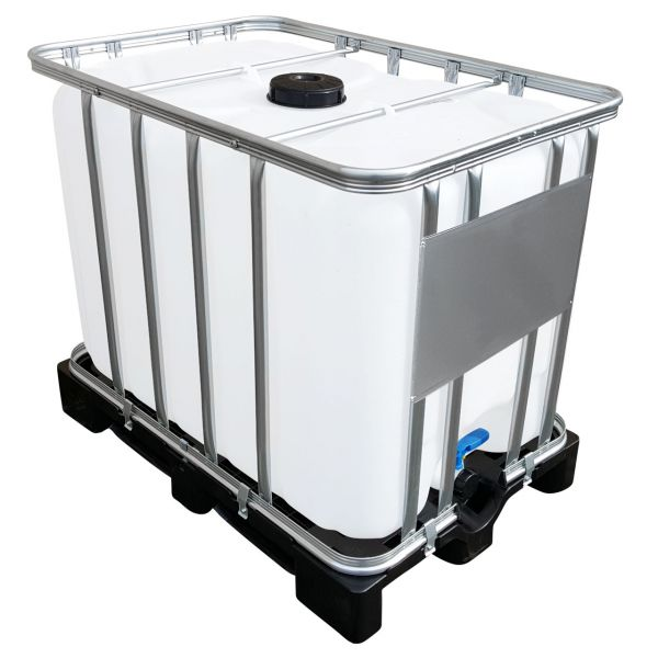 Cuves 600 Litres